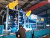 带式压滤机定制首选跑蓝PL高效固液分离污泥脱水机
