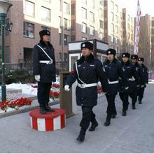 3500直聘春节不回家保安门卫员零费用包吃住