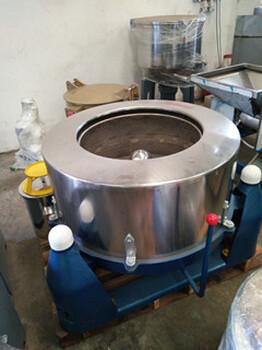床单被子脱水机印染离心脱水机化工原料脱水机乳胶制品脱水机塑料制品脱水机