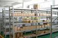 广东轻型货架生产厂家货架批发价格