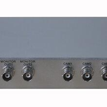深圳新太S4004路高清画面分割器,图像处理器,高清画面分割器,VGA接口分割器图片