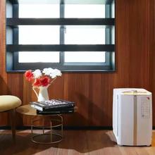 台州主卧室必备瑞典DustieDAC500Plus空气净化器