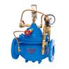 欧特莱700X水泵控制阀