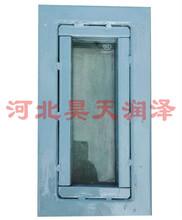 品質防爆窗,河北昊天潤澤堅固,量尺定做圖片