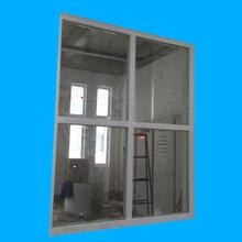 河北昊天润泽防爆窗,泄爆门窗产品支持技术定制品质保证图片
