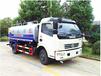 5吨国三东风洒水车价格