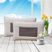 全新直销石墨烯产品石墨烯健康磁疗枕贴牌供应