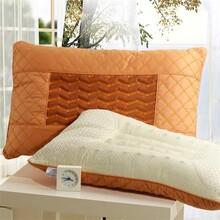 新款亚健康理疗枕厂家供应可贴牌的微元素磁疗枕