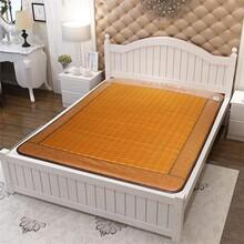 托玛琳床垫生产厂家供应免费贴牌远红外颗粒床垫