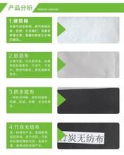 全新工艺玉石床垫厂家批发托玛琳石磁疗温控床垫