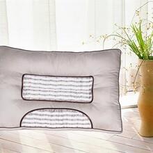 厂家贴牌供应助睡眠远红外保健磁疗枕