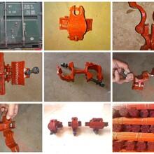 48mm架子管国标扣件厂家批发供应商国标扣件888图片
