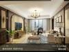 煙臺嘉保信裝飾-美式風格經典案例清新典雅堪比樣板間