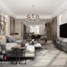 烟台装修丨芝罘区富春山居130平三室两厅现代风格装修!