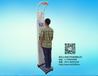 上禾科技SH-500A超聲波身高體重測量儀智能體檢一體機體檢秤體檢儀人體秤