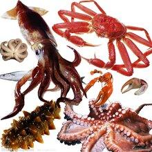 澳洲海鮮進口代理
