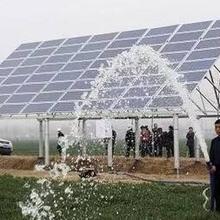 太阳能污水处理系统图片