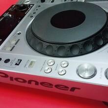 先锋pioneer二手打碟机CDJ-850-S银色原装正版