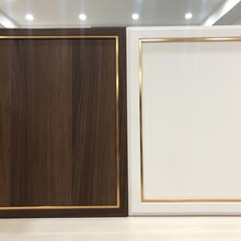18厚实木指接板免漆实木板材环保实木指接板定制实木板材图片