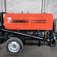 生产水泥发泡机机械
