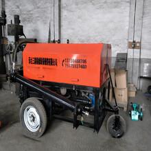 生产水泥发泡机打泡机混凝土机械