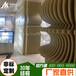 木纹铝方通型材铝方管,铝单板吊顶,办公室铝扣板,铝型材