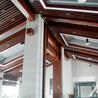 木纹铝方通格种规格厂家批发
