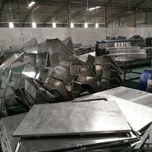 厂家直销的造型铝单板图片