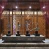 木纹铝窗花专业厂家