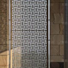 广东雕刻铝窗花哪个厂家便宜图片