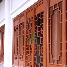 雕花铝板铝板铝窗花铝窗花厂家图片