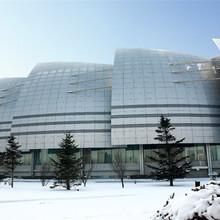 北京造型铝单板厂家价格图片