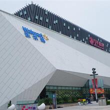 天津铝单板厂家价格图片