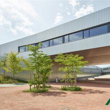 北京造型铝单板厂家批发图片