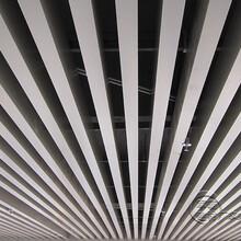 吉林氟碳铝单板图片