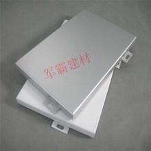 江西雕花铝单板厂家图片
