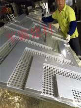 福建雕刻铝单板厂家批发图片