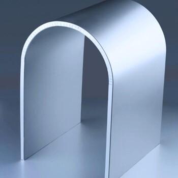 西安异形铝单板价格
