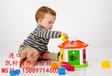 进口塑料拼装玩具流程