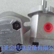 HGP-2A-F2R-4B(单联齿轮泵HGP-2A系列)图片