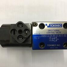 Tokimec液压方向控制阀DG4V-3-2AL-M-U2-V-7-54图片