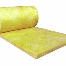 供应A级防火玻璃棉厂家、玻璃棉卷毡多少钱一吨