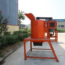 我想要台粉碎机,质量好,烘干机冷却机造粒机抛圆机分筛机