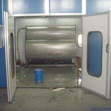 批发家具无尘烤漆房干式打磨吸尘柜免费提供方案