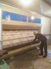 批发家具喷漆房干式打磨吸尘柜厂家直销