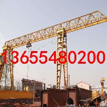 出售二手航吊天吊旧杭车天航5吨16.5米18.5米