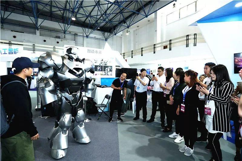 2019中国高新技术展会(2019北京科博会)