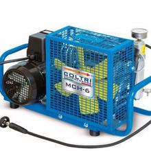 汉纬尔机械呼吸空气充填泵图片