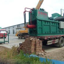 南京立式打包机cy-280型,出包口不会变形图片查询
