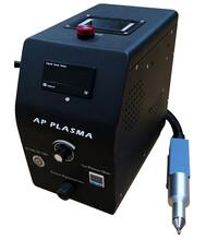 溫州市億鴻科技的等離子表面處理設備CRF-APO-DP1010A處理產品表面提高附著力圖片